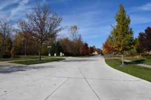 Autumn Park Sub Street Views