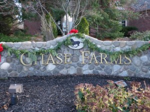Chase Farms Novi Michigan