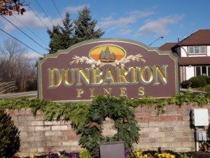 Dunbarton Pines Novi Michigan