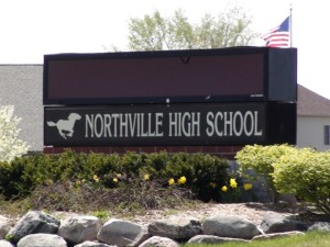 Northville MI High School