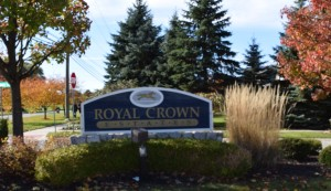 Royal Crown Estates Novi